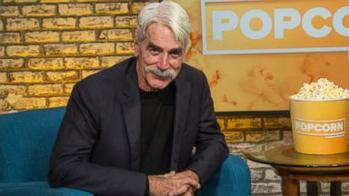 Sam Elliott on 'A Star is Born' and the telltale sign that he'd snagged the role