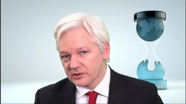 Secret indictment of Wikileaks founder accidentally disclosed
