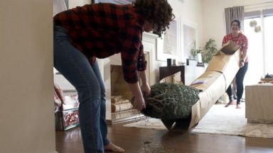 Amazon to start delivering fresh, full-sized Christmas trees