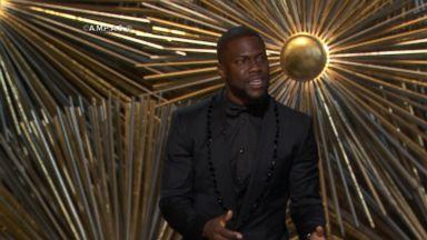 Kevin Hart will host the 2019 Oscars
