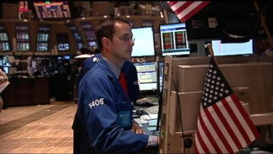 Dow Jones suffers 4th-largest point drop