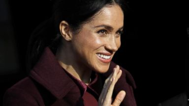 Meghan Markle to experience royal traditions in 1st Christmas married to Prince Harry