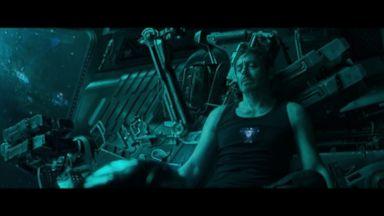 'Avengers: Endgame' prepares for emotional finale in 1st trailer