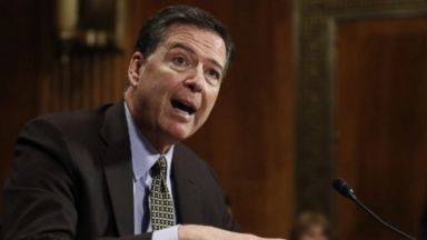 James Comey to testify on Capitol Hill
