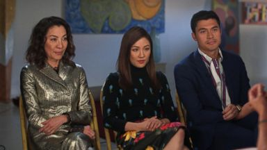 Constance Wu's historic Golden Globes nod is breaking barriers for Asian-Americans