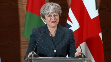UK prime minister faces vote of no confidence