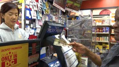 Mega Millions jackpot soars to nearly $350M