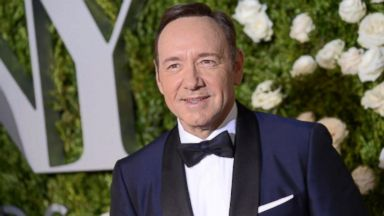 A Massachusetts judge denied Kevin Spacey's request to not appear in court