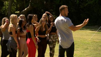 Exclusive sneak peek at Colton's group date on 'The Bachelor'