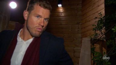 'Bachelor' host Chris Harrison shares his predictions for Colton