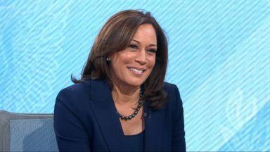 Sen. Kamala Harris announces 2020 presidential run