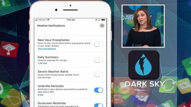 Apps that can help you weather extreme cold