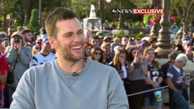 Tom Brady says it makes him 'cringe' when people call him the 'G.O.A.T'