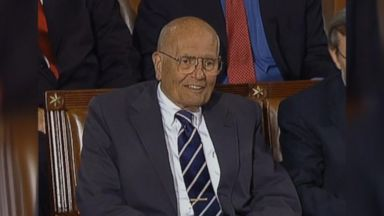 Longest-serving member of Congress dies at 92