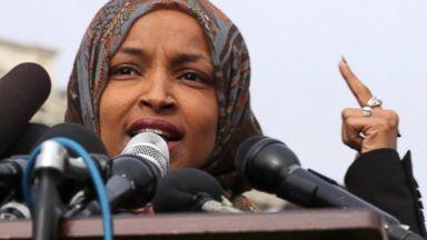 New Democratic Congresswoman apologizes for 'anti-Semitic comments'