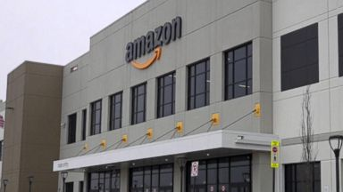 Amazon cancels plan for New York headquarters