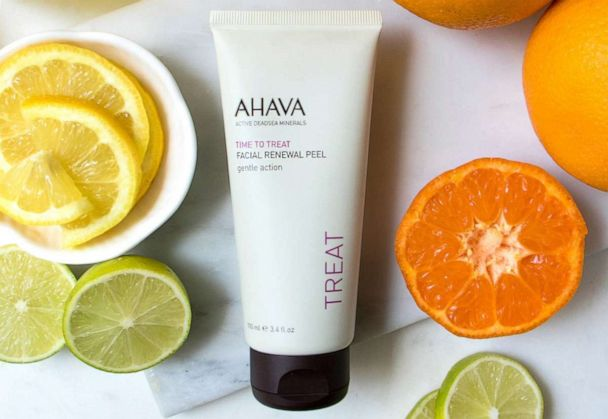 AHAVA: Skincare