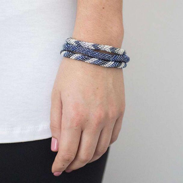 Aid Through Trade: Bracelet Trio