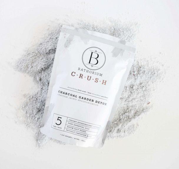 Bathorium: Bath Soaks, Bath Bombs & Bath Bundle