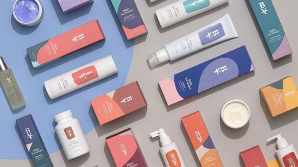 Better Not Younger: Haircare