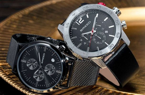 Breed: Men's Watches