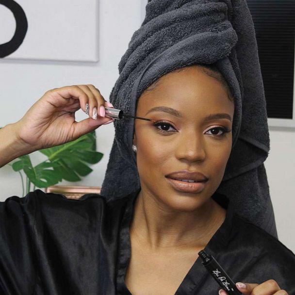 Bri on Brows: Hair, Brow & Lash Care
