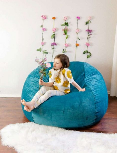 CordaRoy's: Footstool & Convertible Chairs
