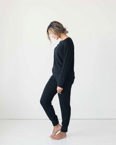 Cozy Earth: Pullover Crew, Jogger Pants & Pajamas