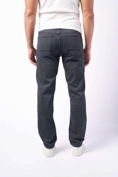 DEVIL-DOG Dungarees: Men's Jeans
