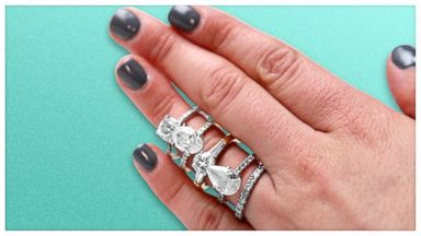 How to choose the perfect diamond engagement ring