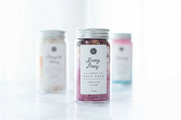 Finchberry: Handcrafted Soaps, Salt Soaks, Perfume & Hand Sanitizer