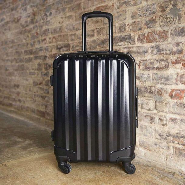 GENIUS PACK: Hassle-Free Luggage & Accessories
