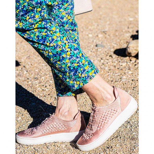 JAMBU & CO.: Slip on Sneakers