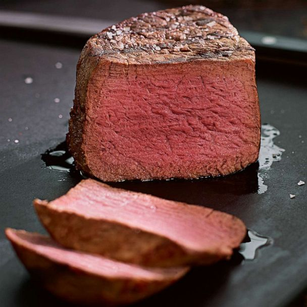Kansas City Steak Co.: Meat Packages