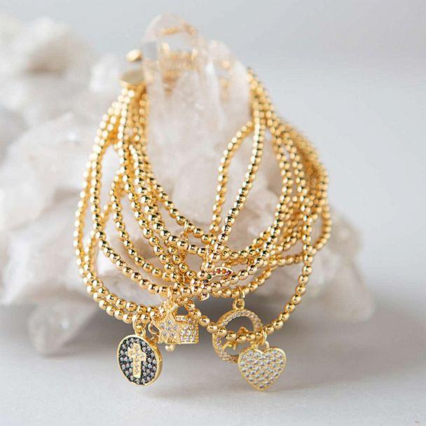 Lenny & Eva: Jewelry