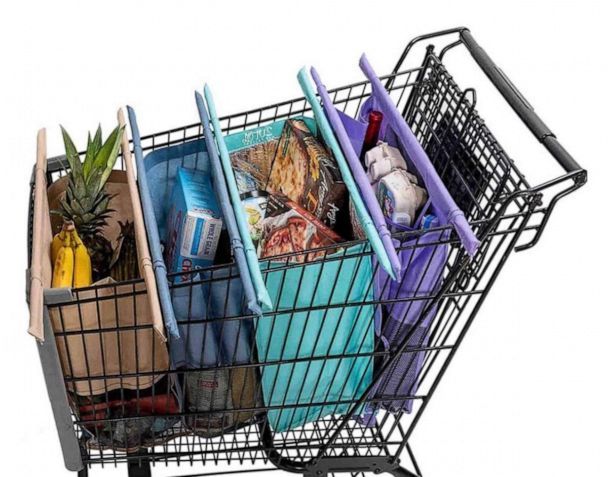 Lotus Sustainables: Trolley Bags & Produce Bags