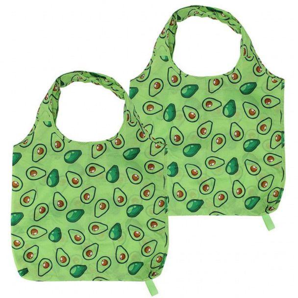 MYTAGALONGS: Market & Produce Bags
