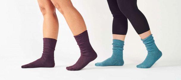 Maggie's Organics: Organic Cotton Socks
