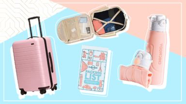 Planning on traveling in 2019? Here's our favorite items to make your trip go smoothly.
