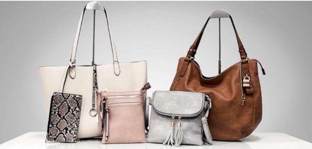 Malibu Skye: Totes, Shoulder Bags & Crossbody Bags