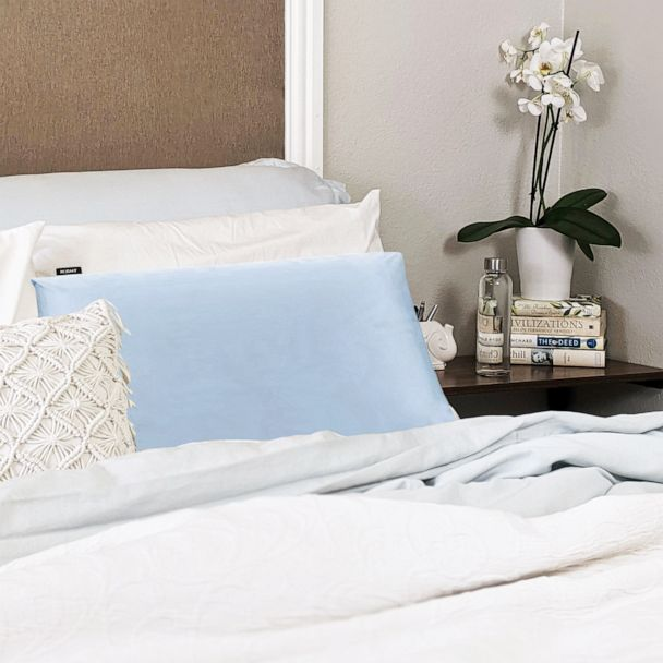 Discover Night: TriSilk & SHINE Beauty Boost Pillowcases
