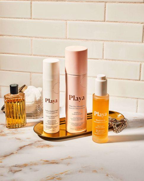 Playa Beauty: Haircare