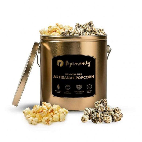 Popinsanity: Flavored Popcorn Duos