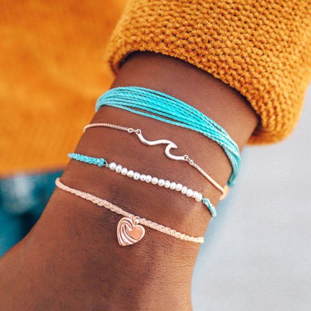 Pura Vida Bracelets: Bracelets, Necklaces, Earrings & Rings