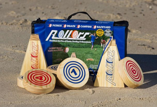 Rollors: Outdoor Yard Game