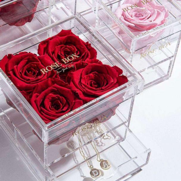 Rose Box NYC: Long-Lasting Roses