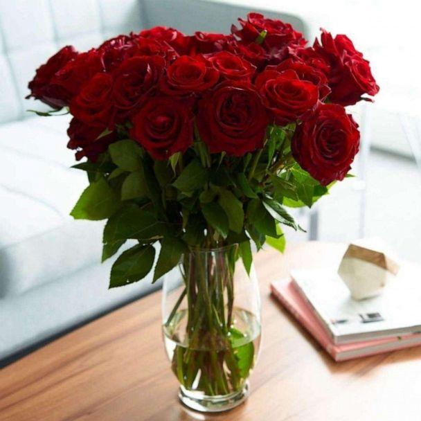 Rose Farmers: 36 Long Stem Red Roses