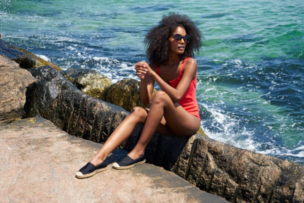 Sea Star Beachwear: Water-Friendly Shoes