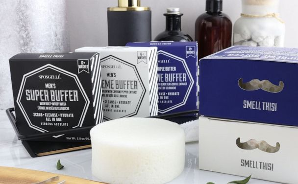Spongelle: Body Wash Infused Buffers and Hand Care