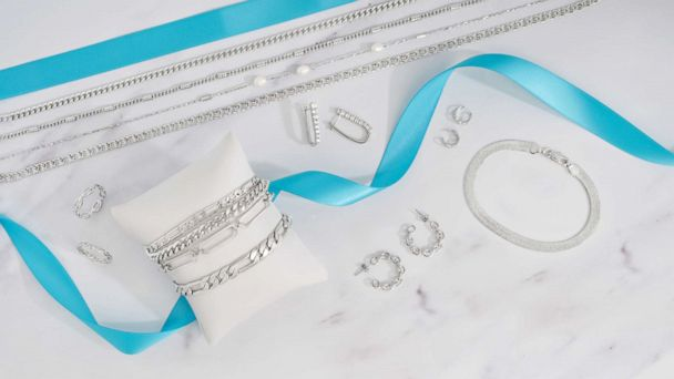 Sterling Forever: Assorted Jewelry